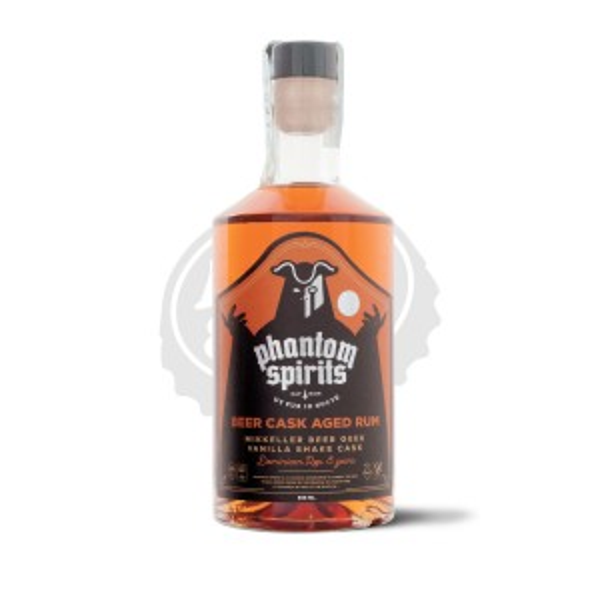 Phantom Spirit Rum 8y BA VanShake 1x500