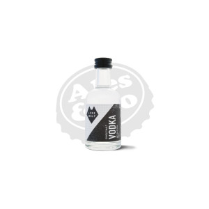 Lone Wolf Vodka miniature 12x50ml BOT