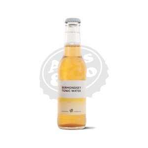 BermondMix Tonic Water 24x200ml BOT