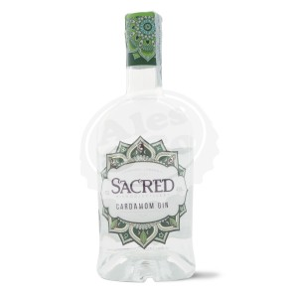 Sacred Cardamom Gin 1x700ml BOT
