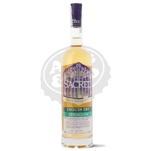 Sacred Vermouth Extra Dry 1x750ml BOT