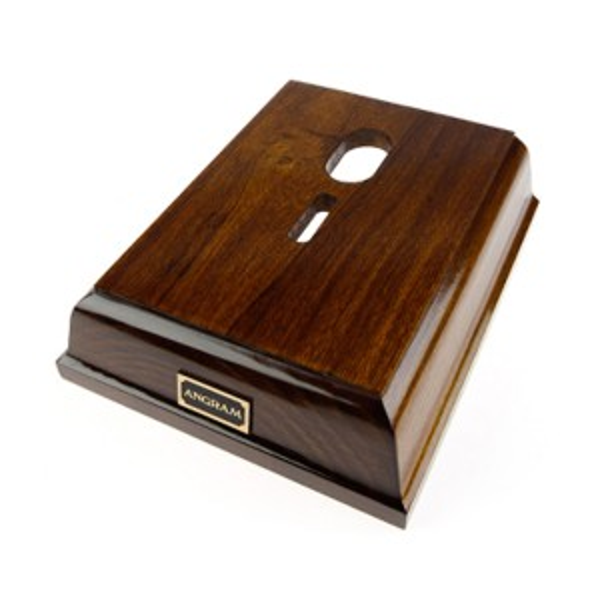 Ricambio legno (plinth) appoggio manigli