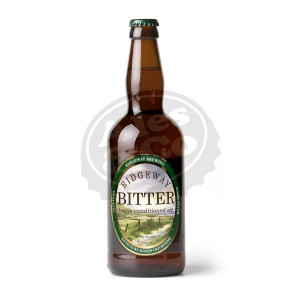 Birra RIDGE Bitter 12x500ml BOT