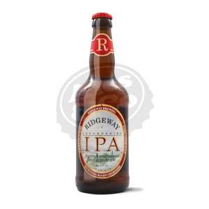 Birra RIDGE IPA 12x500ml BOT