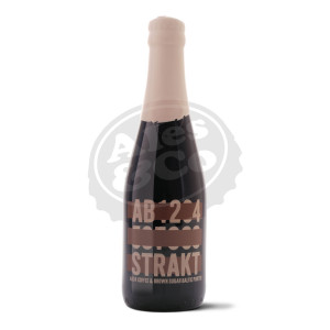 Birra BREWD ABST 24 1x375ml BOT