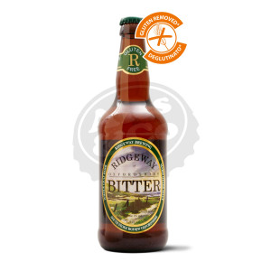 Birra RIDGE Bitter GFree 12x500ml BOT