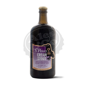 Birra STPET Cream Stout 12x500ml BOT