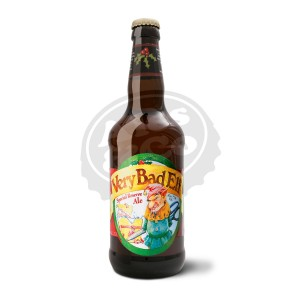 Birra RIDGE Very BE 12x500ml BOT
