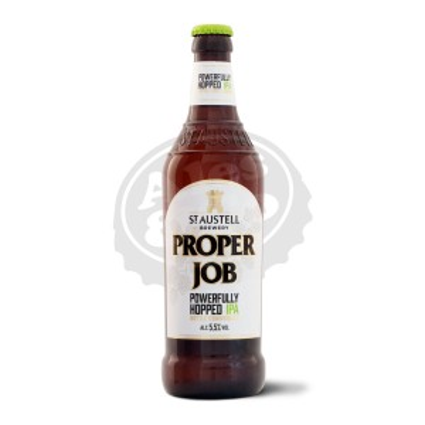 Birra STAUST Proper Job IPA 12x500ml BOT