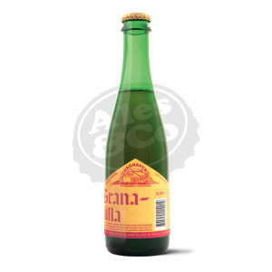 Birra MIK BAG Granadilla 1x375ml BOT