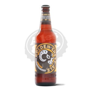 Birra BLACKSH Golden Sheep 8x500ml BOT