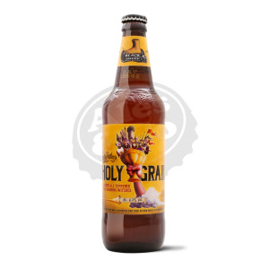 Birra BLACKSH Holy Grail 8x500ml BOT