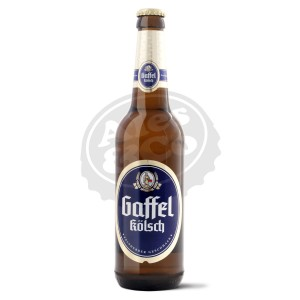 Birra GAFFEL Kolsch 20x500ml BOT