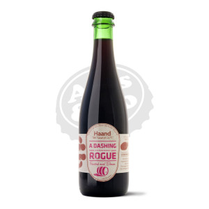 Birra HBRYG A Dashing Rouge 1x375ml BOT