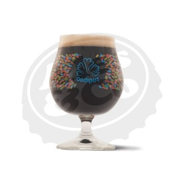 Bicchiere Oedipus Bol 0,25L Luttich