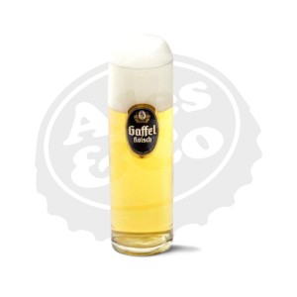 Bicchiere Gaffel 0,3L