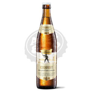 Birra SCHWAR Exquisit Hell 20x500ml BOT