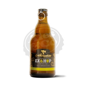 Birra SCHWAR Ex and Hops 20x330ml BOT