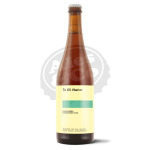 Birra TOOL Considered Concen 1x750ml BOT