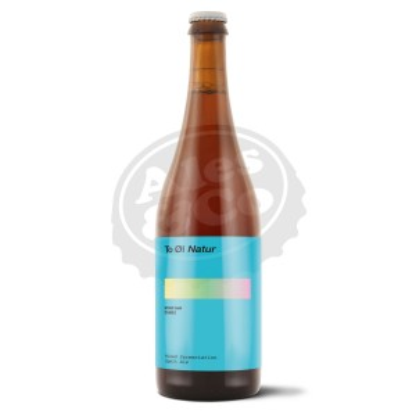 Birra TOOL Utopian Tones 1x750ml BOT