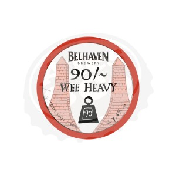 Birra BELH Wee Heavy 30lt ACCIA