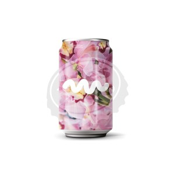 Birra TOOL Tropical Rumble 24x330ml LAT