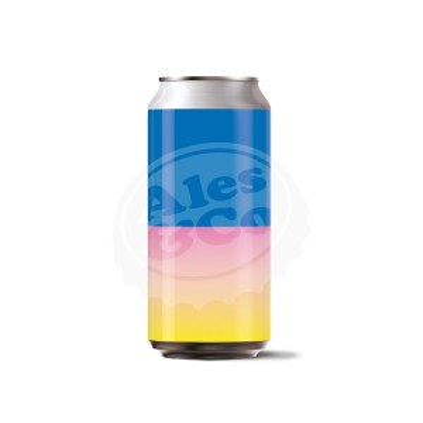 Birra TOOL Stereo MonoMosaic 12x440mlLAT