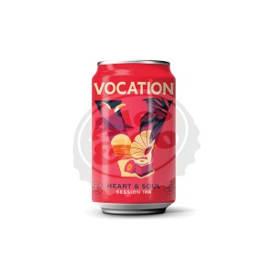 Birra VOCAT Heart & Soul 12x330ml LAT
