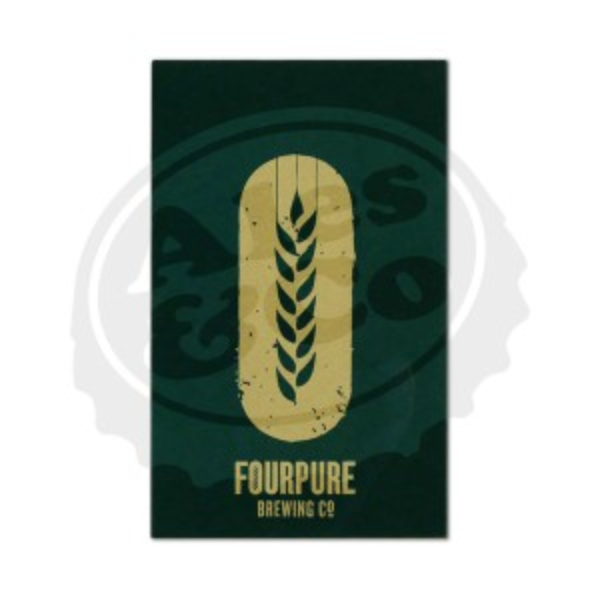 Depliant Fourpure
