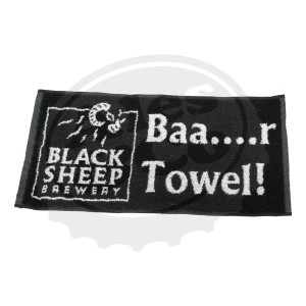 Tovaglietta Black Sheep spugna