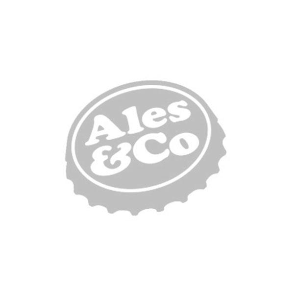 Insegna Gaffel scudo con logo