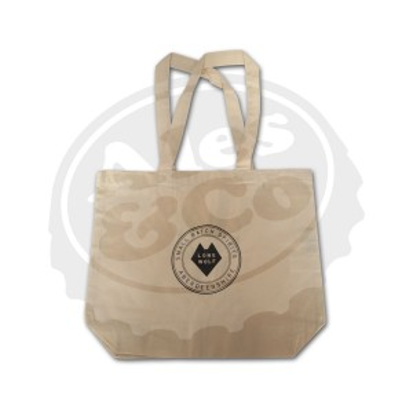 Shopping bag Lone Wolf