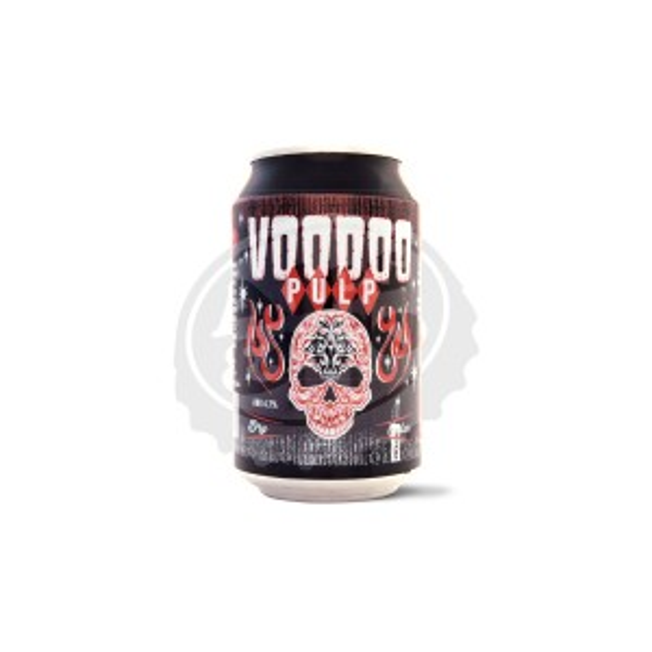 Sidro COTSW Voodoo Pulp 12x330ml LAT