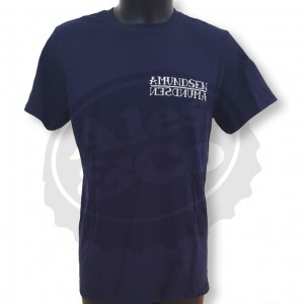 Maglia Amundsen Blu XXL