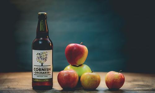 Heritage Cornish Orchards