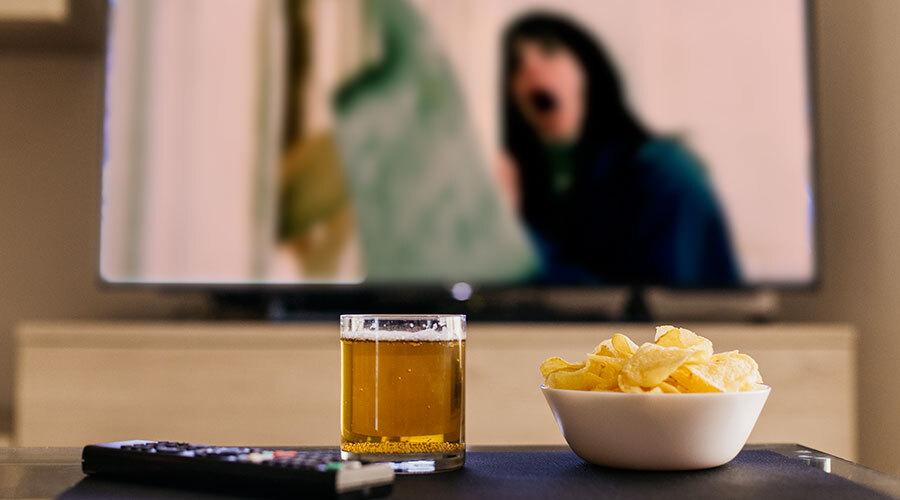 cinema e birra