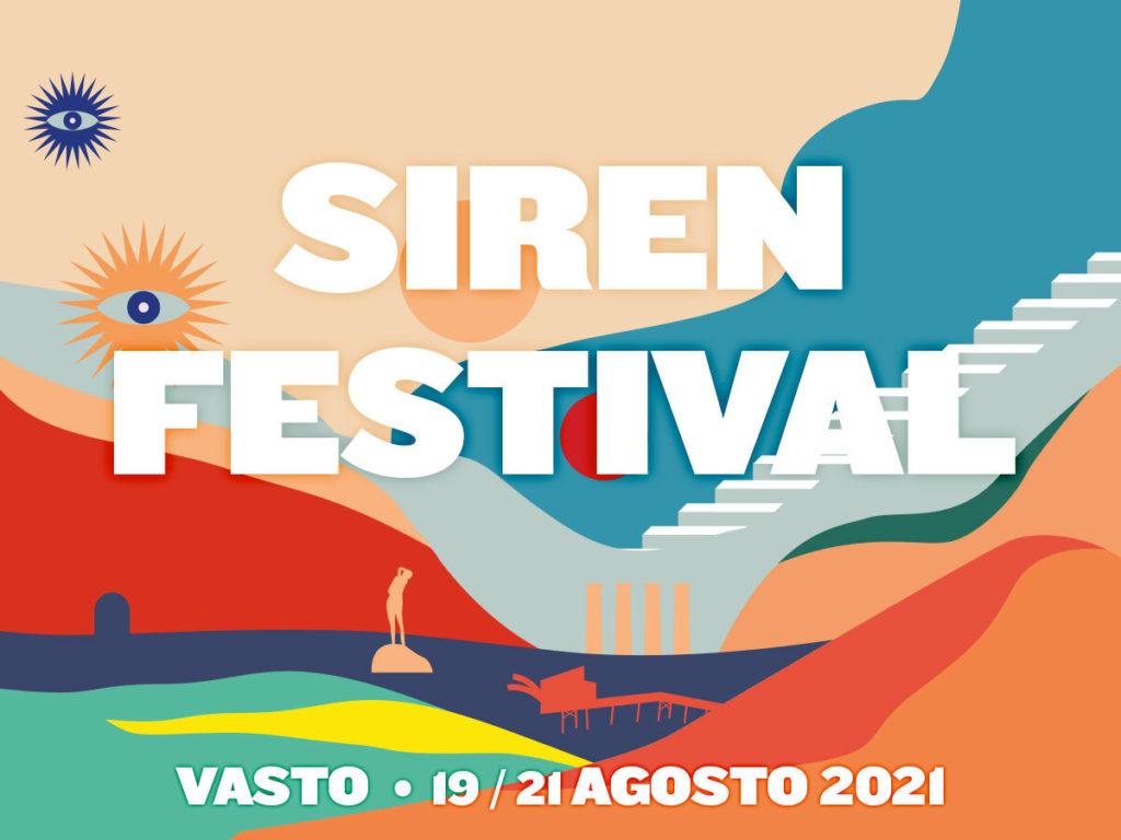 siren festival siren craft brew