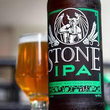 Stone Brewing Stone IPA